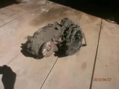 Раздаточная коробка. Mazda Bongo Двигатель R2