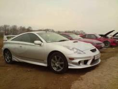 Крыло. Toyota Celica