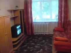 1-комнатная, Плеханова 45 - Советская, площадь. центр, к/т Россия, 32 кв.м.