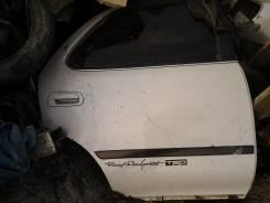 Дверь правая задняя Toyota Cresta  #X90
