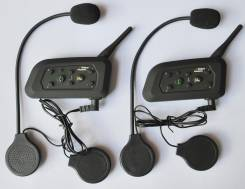 Мото Гарнитура BT Interphone Bluetooth