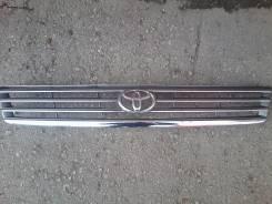 Решетка радиатора. Toyota Granvia, KCH16W Двигатель 1KZTE