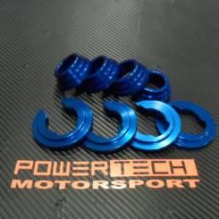 Шайбы проставки в подрамник Nissan S13/S14/S15 R32/R33/R34 Silvia. Nissan Silvia, S13, S14, S15 Nissan 180SX