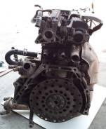 Лобовина двигателя. Honda S-MX, RH1 Двигатель B20B