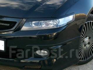 Накладка на фару. Honda Accord, CL7