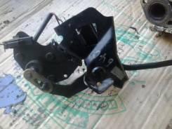 Педаль акселератора. Isuzu Elf Двигатель 4HG1