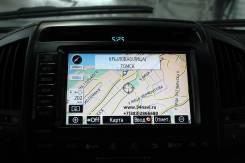 Русификация Lexus Toyota, Обновление Карт Навигации