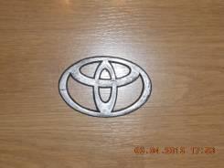 Эмблема. Toyota: Tacoma, T100, Hilux Surf, 4Runner, Hilux Двигатели: 2RZFE, 3RZFE, 5VZFE, 3RZF, 3VZE, 1KZTE, 1KZT, 22R, 22RE, 3L, 4Y, 4YE, 5L, 1RZ, 1R...