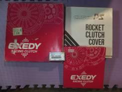 Металлокерамика. Полный Кит! Exedy Racing Cluch RX-8. SE3P.5-6spd. Japan. Mazda RX-8, SE3P