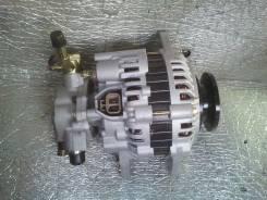 Шкив генератора. Mitsubishi Pajero, V44W, V24W, V24WV44W Двигатель 4D56