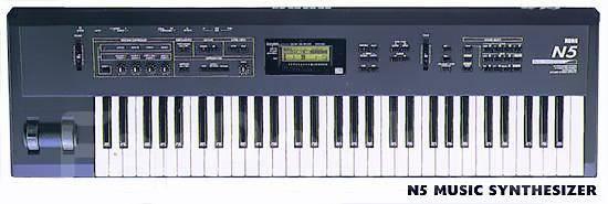 Виртуальный синтезатор korg на русском