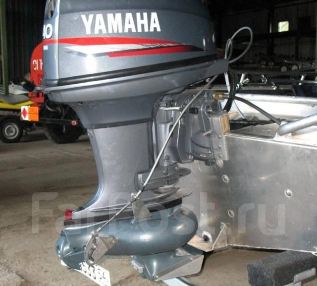 лодочный мотор сузуки 60 комплектация