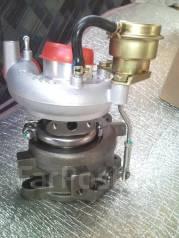 Турбина. Mitsubishi Delica, PD8W, PD8WPE8W Двигатель 4M40