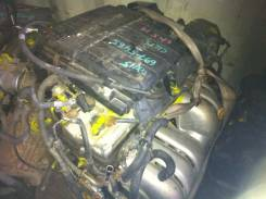 Блок двс 1G -Beams WWTI с поршнями. Toyota Verossa, GX115 Toyota Mark II Wagon Blit, GX115 Toyota Mark II, GX115, GX105, GX100 Двигатель 1GFE