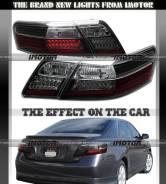 Стоп-сигнал. Toyota Camry, AHV40, ACV40, GSV40, ACV45 Двигатели: 2AZFXE, 2AZFE, 2GRFE. Под заказ