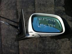 Зеркало заднего вида боковое. Toyota Crown Majesta, UZS171, UZS173, UZS175, JZS177, 173 Двигатели: 1UZFE, 2JZFSE