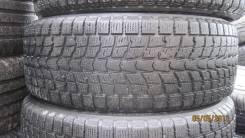 Dunlop Grandtrek SJ6. Всесезонные, 2008 год, износ: 30%, 4 шт