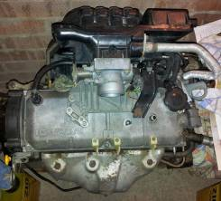 Крышка маслозаливной горловины. Mazda Demio Двигатели: B5E, B5ME, B5