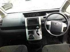 Блок управления климат-контролем. Toyota Voxy, ZRR75, ZRR70 Toyota Noah, ZRR75, ZRR70 Двигатели: 3ZRFE, 3ZRFAE