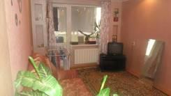 2-комнатная, улица Краснореченская 183. Индустриальный, агентство, 56,0кв.м. Комната