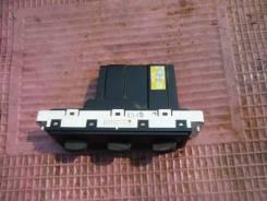Блок управления климат-контролем. Subaru Impreza WRX STI, GC8 Двигатель EJ20