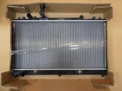 Радиатор охлаждения двигателя. Mazda Atenza, GGEP, GG3P, GG3S, GGES, GY3W, GYEW Mazda Mazda6