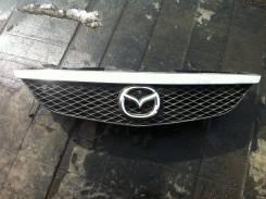 Решетка радиатора. Mazda Familia