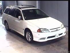 Toyota Caldina. ST2154WD, 3SGE