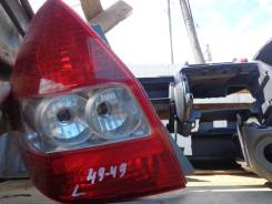 Стоп-сигнал. Honda Fit, GD1
