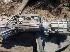 Автоматическая коробка переключения передач. Toyota Hilux Surf, KZN185 Двигатель 1KZTE