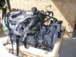 Двигатель 2.4 K24Z1 Honda CR-V Accord