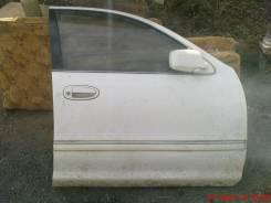 Дверь боковая. Toyota Avalon