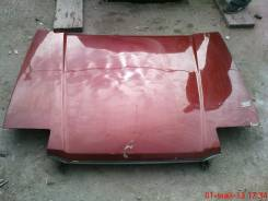 Капот. Honda Prelude