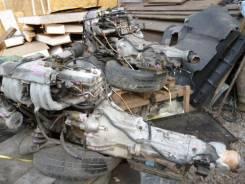 АКПП 03-70LE,1G-FE, Toyota GX90