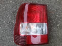 Стоп-сигнал. Mitsubishi Pajero iO, H76W