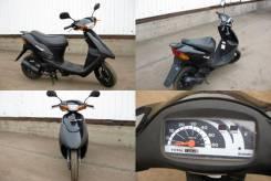 Suzuki Lets 2. исправен, птс, с пробегом