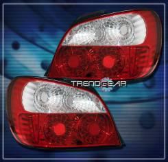Стоп-сигнал. Subaru Impreza WRX STI. Под заказ