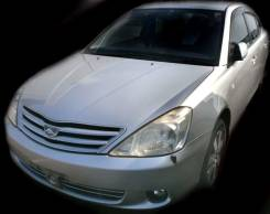 Toyota Allion. ##T240, 1AZFSE