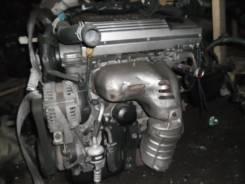 Двигатель в сборе. Toyota: Alphard, Highlander, Kluger V, Harrier, Kluger, Camry, Estima Lexus RX300, MCU10 Двигатель 1MZFE