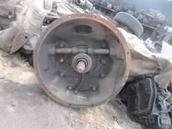 Механическая коробка переключения передач. Nissan Condor Nissan Diesel