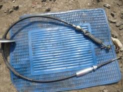 Тросик переключения механической коробки передач. Mitsubishi Diamante, F31A, F31AK Двигатели: 6G73, GDI
