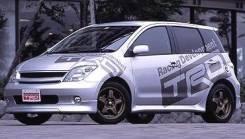 Накладка декоративная. Toyota ist, NCP65, NCP61, NCP60