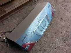 Крышка багажника. Toyota Brevis, JCG11 Двигатель 2JZFSE