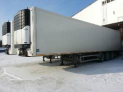 Sommer. Продам рефрижератор Carrier, 38 000 кг.