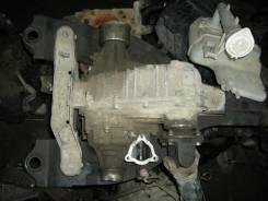 Раздаточная коробка. Mitsubishi Pajero Junior, H57A Двигатель 4A31