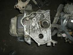 Блок цилиндров. Toyota Hilux Surf, LN130G Двигатель 2LTE