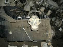 Блок цилиндров. Toyota Dyna Двигатель 3L
