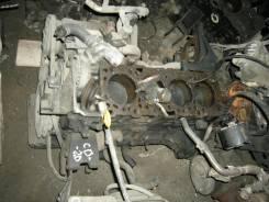 Блок цилиндров. Nissan Serena, KVC23 Двигатель CD20T