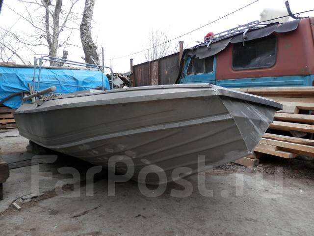 ремонт алюминиевых лодок хабаровск