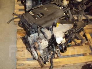 Двигатель в сборе. Volkswagen Passat Audi A6, 4B6, 4B5, 4B2, 4B4 Двигатели: AEB, AWT, AWL, AJP, APU, AQE, ANQ, AJL, ARH, ARK, ANB